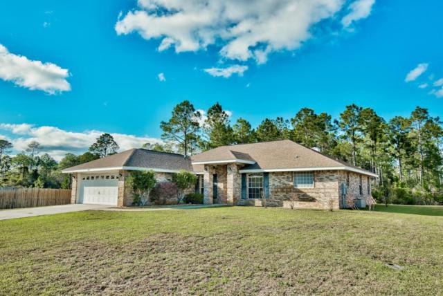 9552 Pouder Lane, Navarre, FL 32566 (MLS #792961) :: ResortQuest Real Estate