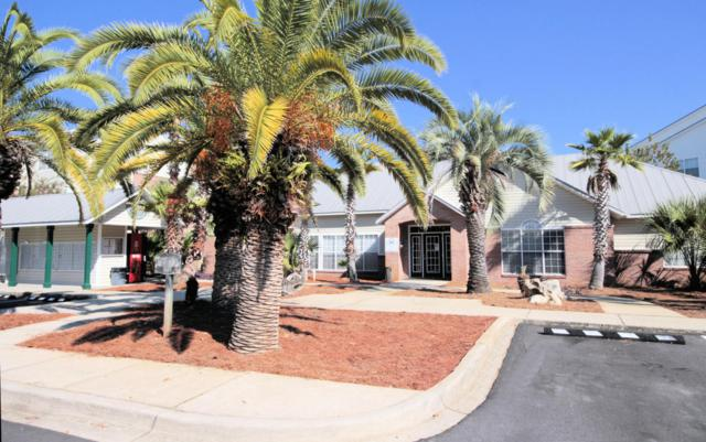 4020 Dancing Cloud Court #374, Destin, FL 32541 (MLS #792968) :: Coast Properties