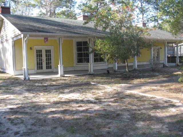 267 Laird Drive, Freeport, FL 32439 (MLS #792980) :: ResortQuest Real Estate