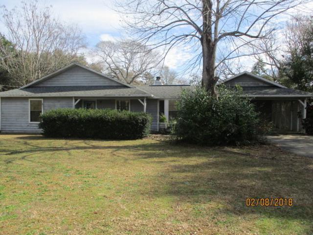 5607 Tucker Lane, Crestview, FL 32539 (MLS #792992) :: 30a Beach Homes For Sale