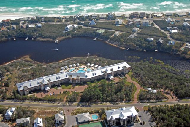 1653 W County Hwy 30A Unit 3101, Santa Rosa Beach, FL 32459 (MLS #793015) :: Keller Williams Emerald Coast