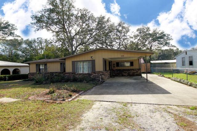 113 2nd Street, Niceville, FL 32578 (MLS #793016) :: ResortQuest Real Estate