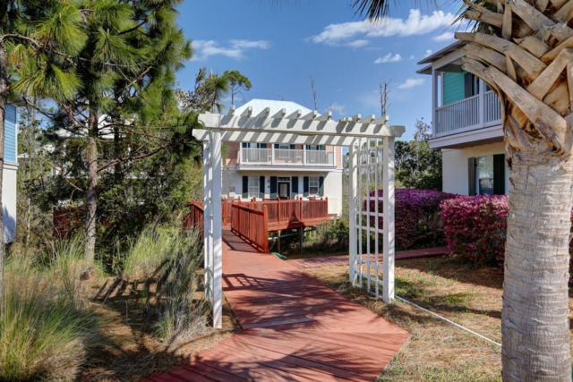 198 Somerset Bridge Road Unit 128, Santa Rosa Beach, FL 32459 (MLS #793030) :: Davis Properties
