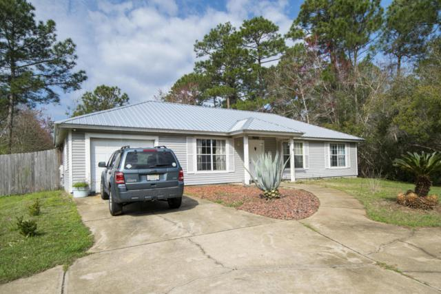2892 Chat Holly, Santa Rosa Beach, FL 32459 (MLS #793083) :: ResortQuest Real Estate