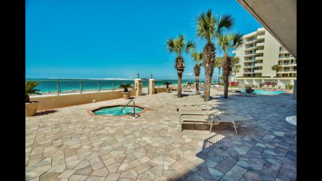 150 Gulf Shore Drive Unit 206, Destin, FL 32541 (MLS #793090) :: ResortQuest Real Estate