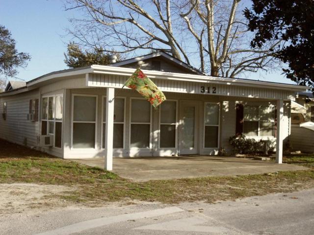 312 Malaga, Panama City Beach, FL 32413 (MLS #793113) :: ResortQuest Real Estate