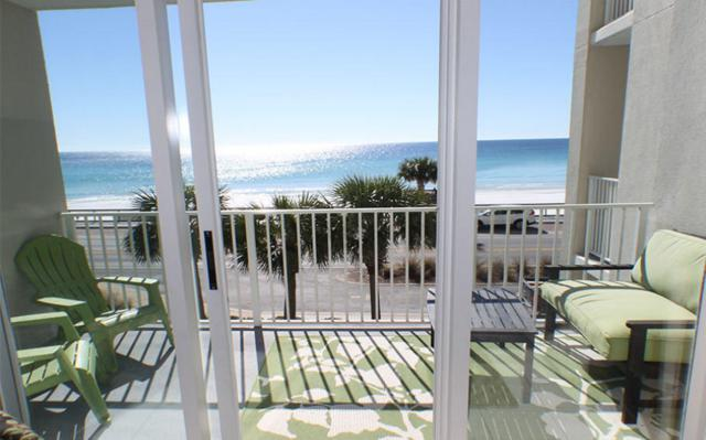 1200 Scenic Gulf Drive B205, Destin, FL 32550 (MLS #793120) :: ResortQuest Real Estate