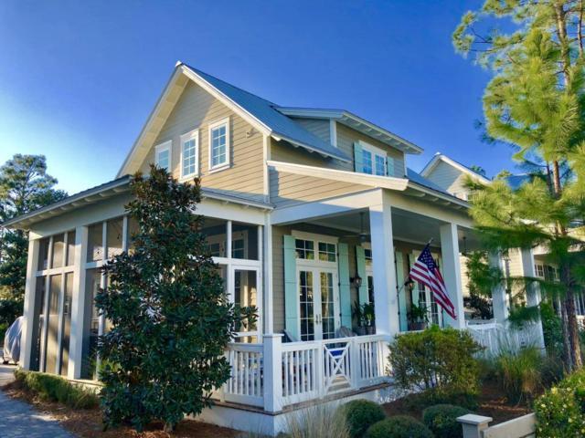 87 Wisteria Way, Santa Rosa Beach, FL 32459 (MLS #793136) :: Coast Properties