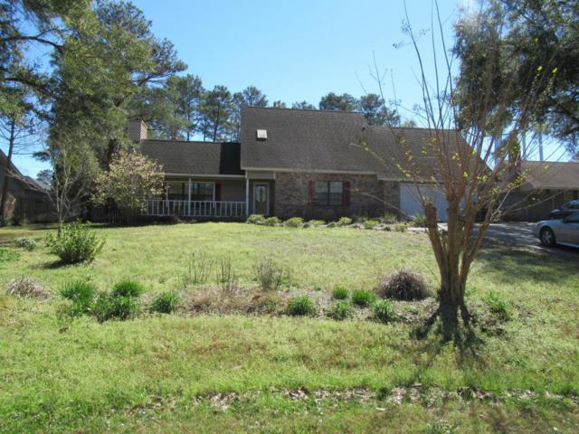 317 Ruckel Drive, Niceville, FL 32578 (MLS #793178) :: ResortQuest Real Estate