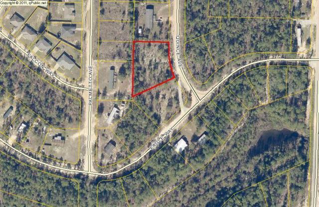 5130 Quince Avenue, Crestview, FL 32539 (MLS #793181) :: Classic Luxury Real Estate, LLC