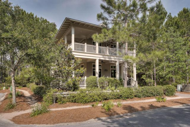 12 Thicket Circle, Santa Rosa Beach, FL 32459 (MLS #793204) :: Luxury Properties on 30A