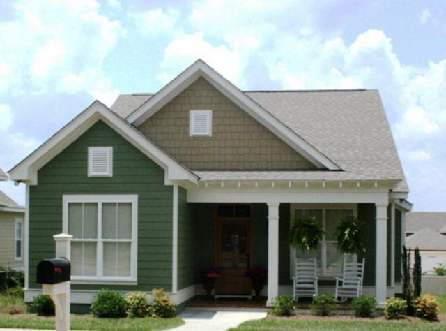 1608 27th Street, Niceville, FL 32578 (MLS #793222) :: ResortQuest Real Estate