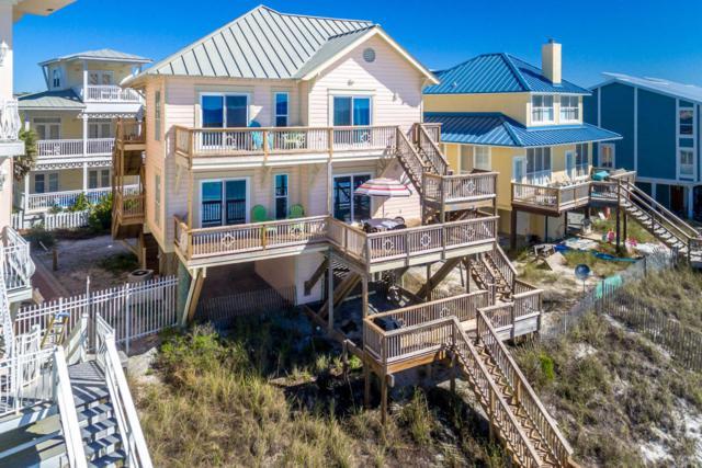 701 Eastern Lake Road, Santa Rosa Beach, FL 32459 (MLS #793365) :: Engel & Volkers 30A Chris Miller