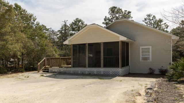 272 Blue Gulf Drive, Santa Rosa Beach, FL 32459 (MLS #793385) :: Counts Real Estate Group