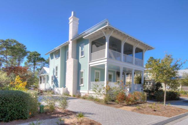257 Scrub Oak Circle, Santa Rosa Beach, FL 32459 (MLS #793394) :: Coast Properties