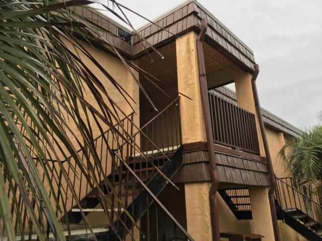 225 Wright Parkway Unit 5, Fort Walton Beach, FL 32548 (MLS #793396) :: Classic Luxury Real Estate, LLC