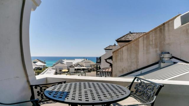 5 Main Street Unit 3B, Rosemary Beach, FL 32461 (MLS #793412) :: Luxury Properties on 30A