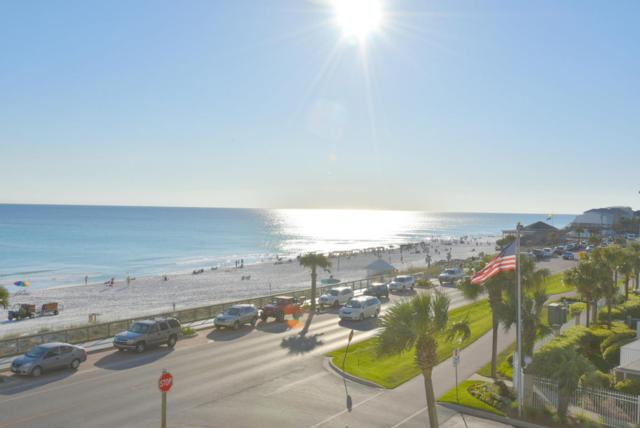 1200 Scenic Gulf Dr B314, Miramar Beach, FL 32550 (MLS #793422) :: Keller Williams Emerald Coast
