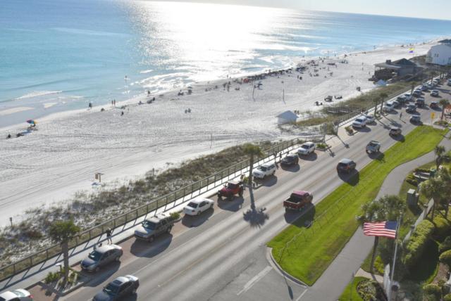 1200 E Scenic Gulf Dr Drive B813, Miramar Beach, FL 32550 (MLS #793423) :: Coast Properties