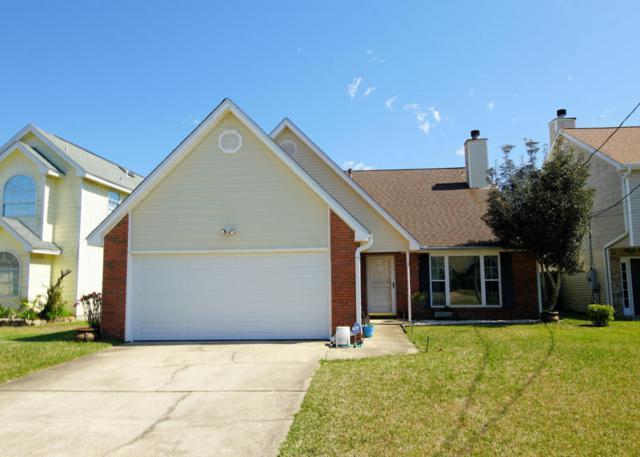 467 Sandy Ridge Circle, Mary Esther, FL 32569 (MLS #793433) :: Classic Luxury Real Estate, LLC