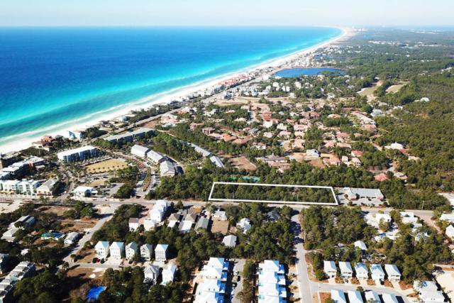 2.3 Acres S County Hwy 393, Santa Rosa Beach, FL 32459 (MLS #793484) :: Berkshire Hathaway HomeServices Beach Properties of Florida
