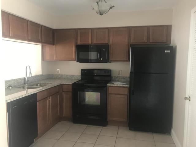 696 Tyner Street Unit 39, Fort Walton Beach, FL 32547 (MLS #793505) :: ResortQuest Real Estate