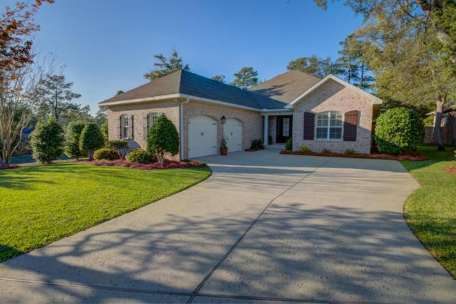 140 Black Bear Circle, Niceville, FL 32578 (MLS #793512) :: ResortQuest Real Estate