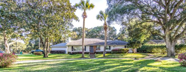 14 Longwood Drive, Shalimar, FL 32579 (MLS #793516) :: Classic Luxury Real Estate, LLC