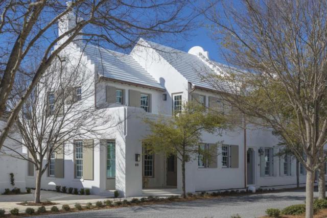 89 N Charles Street, Alys Beach, FL 32461 (MLS #793520) :: Luxury Properties on 30A