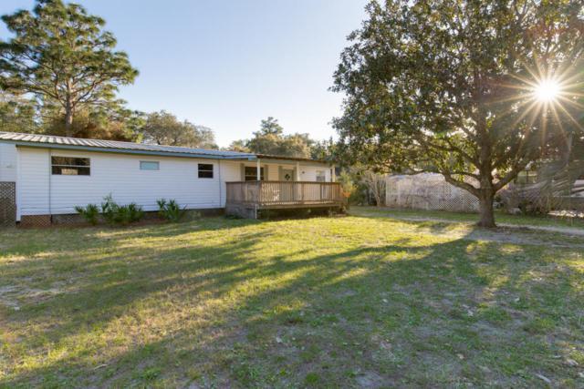 110 Country Club Drive, Santa Rosa Beach, FL 32459 (MLS #793535) :: Luxury Properties of the Emerald Coast