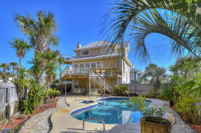 4120 Danny Drive, Panama City Beach, FL 32408 (MLS #793549) :: Luxury Properties Real Estate