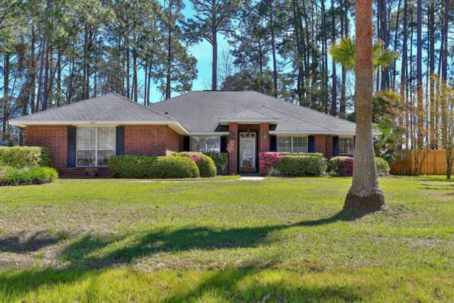 404 Driftwood Point Road, Santa Rosa Beach, FL 32459 (MLS #793555) :: ResortQuest Real Estate