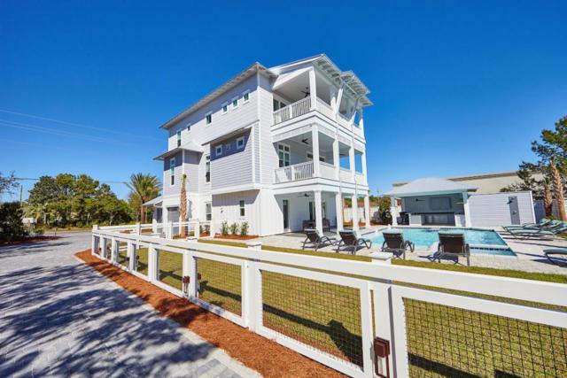 3959 W County Highway 30A, Santa Rosa Beach, FL 32459 (MLS #793583) :: Scenic Sotheby's International Realty