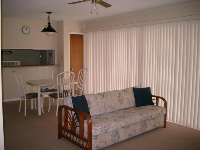 406 Marshall Court Unit 07, Fort Walton Beach, FL 32548 (MLS #793597) :: Classic Luxury Real Estate, LLC