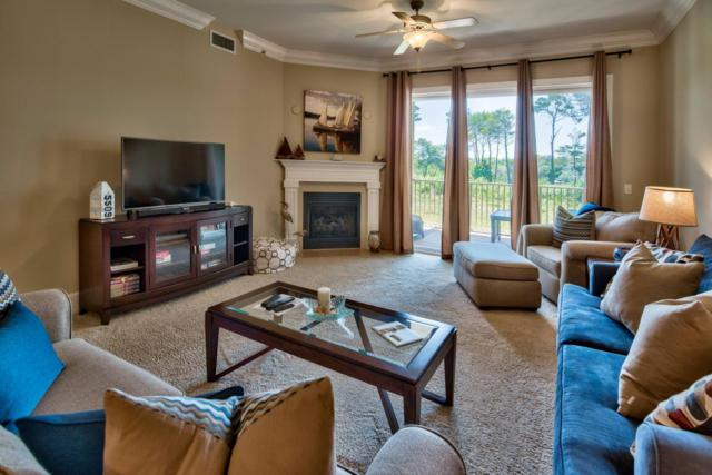 1653 W Co Highway 30-A Unit 1106, Santa Rosa Beach, FL 32459 (MLS #793630) :: Keller Williams Emerald Coast