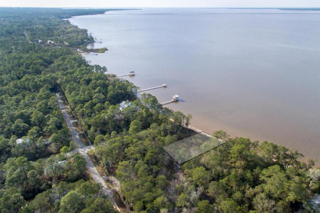 Lots 3 & 4 Quiet Water, Santa Rosa Beach, FL 32459 (MLS #793639) :: Coast Properties