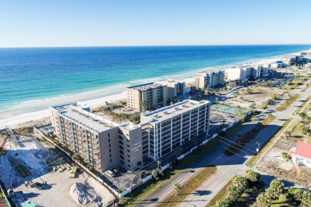 770 Sundial Court Unit 211, Fort Walton Beach, FL 32548 (MLS #793708) :: Luxury Properties on 30A