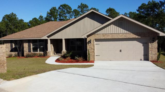 428 Triton Street, Crestview, FL 32536 (MLS #793719) :: Classic Luxury Real Estate, LLC