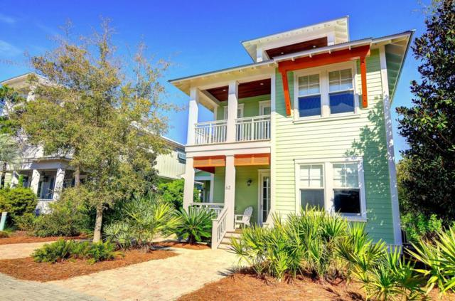 62 Morgan Trail, Santa Rosa Beach, FL 32459 (MLS #793734) :: 30a Beach Homes For Sale