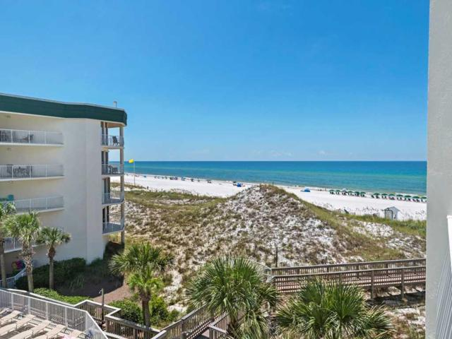 51 Chivas Lane Unit 303B, Santa Rosa Beach, FL 32459 (MLS #793736) :: Classic Luxury Real Estate, LLC