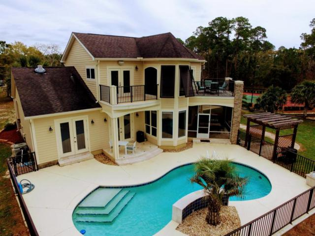 166 Harbour, Freeport, FL 32439 (MLS #793747) :: Keller Williams Realty Emerald Coast