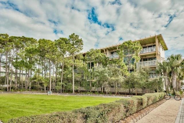 29 Goldenrod Circle 201/, Santa Rosa Beach, FL 32459 (MLS #793774) :: Coast Properties
