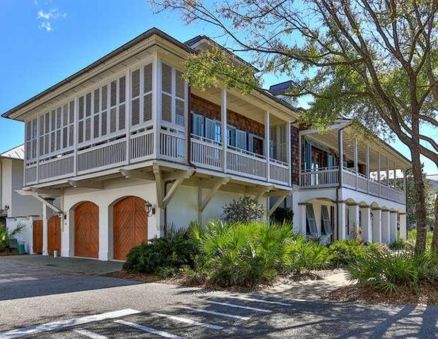 115 Rosemary Avenue, Panama City Beach, FL 32461 (MLS #793784) :: Luxury Properties on 30A