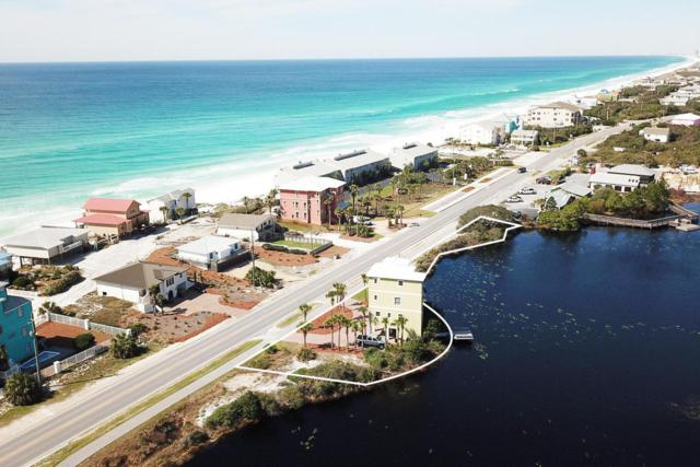 5862 W County Highway 30A, Santa Rosa Beach, FL 32459 (MLS #793795) :: Davis Properties