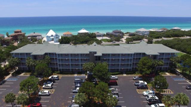144 Spires Lane Unit 214, Santa Rosa Beach, FL 32459 (MLS #793806) :: RE/MAX By The Sea