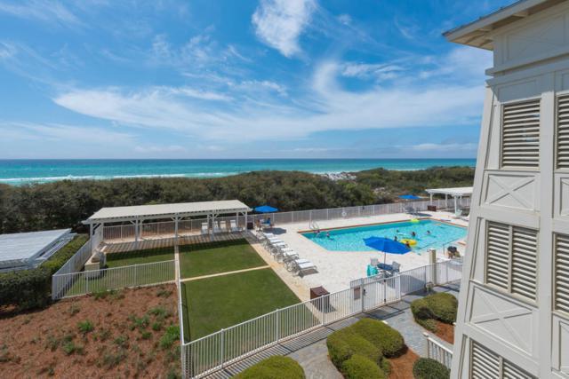 1848 E Co Hwy 30A #17, Santa Rosa Beach, FL 32459 (MLS #793835) :: Coast Properties