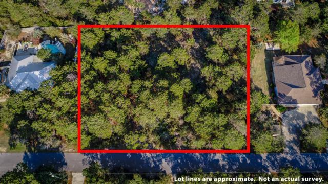 Lot 8 & 9 Beth Lane, Santa Rosa Beach, FL 32459 (MLS #793841) :: 30a Beach Homes For Sale