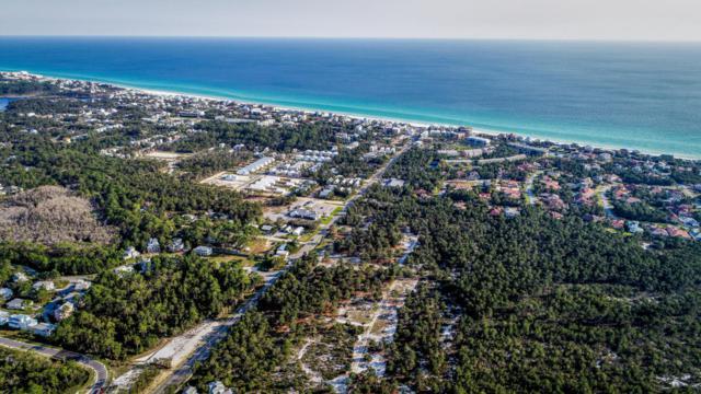 Lot 8 Beth Lane, Santa Rosa Beach, FL 32459 (MLS #793842) :: 30a Beach Homes For Sale