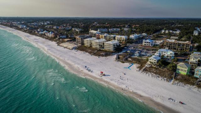 Lot 9 Beth Lane, Santa Rosa Beach, FL 32459 (MLS #793843) :: 30a Beach Homes For Sale