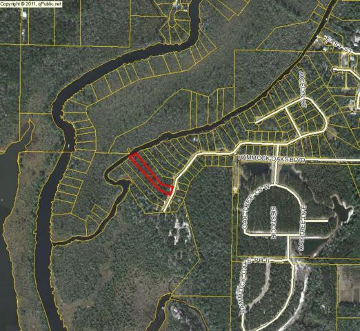 lot 4 J Hunter's Way, Freeport, FL 32439 (MLS #793864) :: Classic Luxury Real Estate, LLC